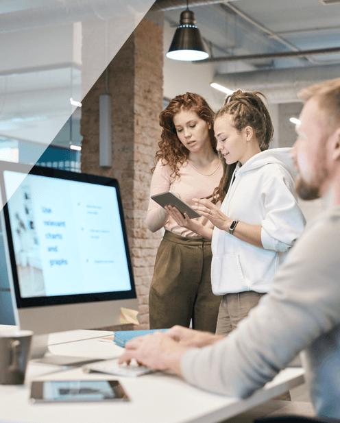 transformación digital para recursos humanos